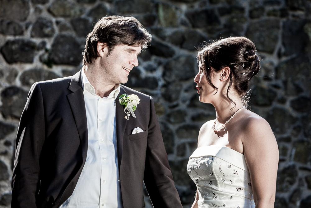 Hochzeit Bettina & Uwe