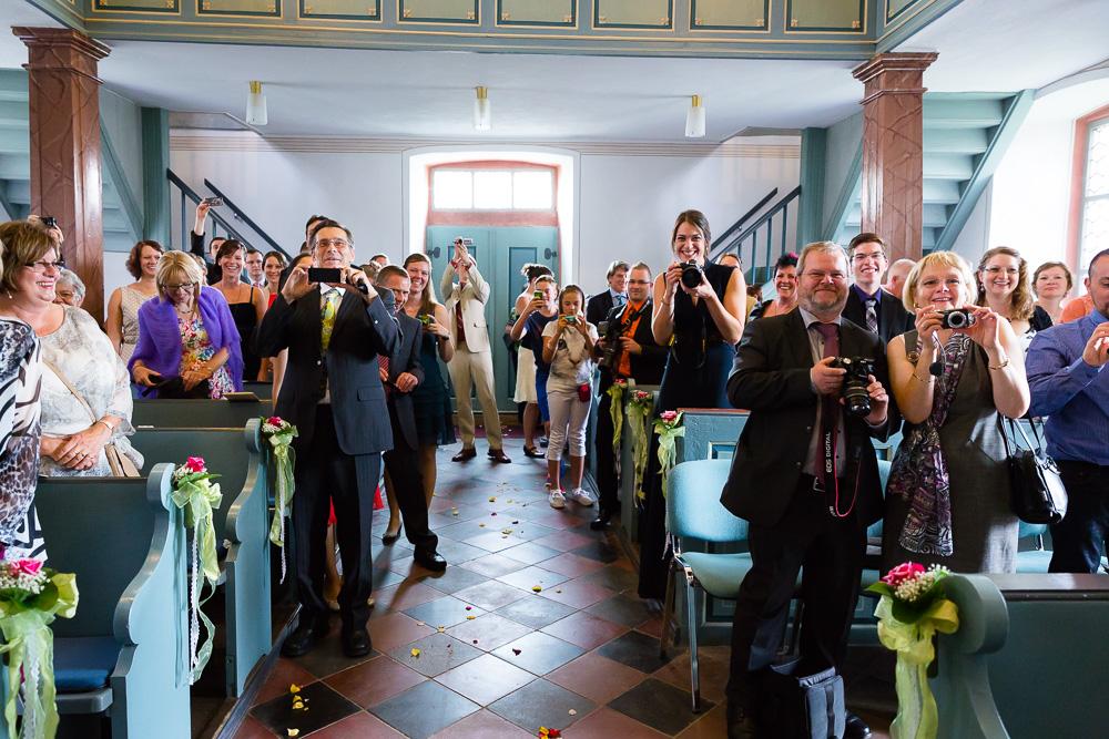 Hochzeitsfotograf Buseck Gießen © Andreas Bender