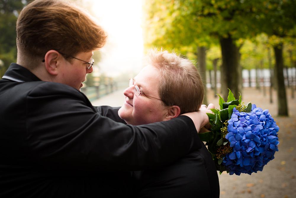Hochzeitsfotos Weilburg | © Andreas Bender