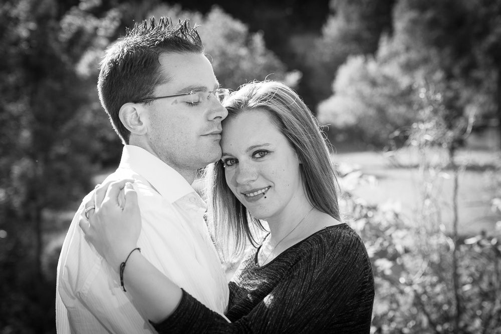 Engagement-Shooting Kloster Arnsburg| © Andreas Bender