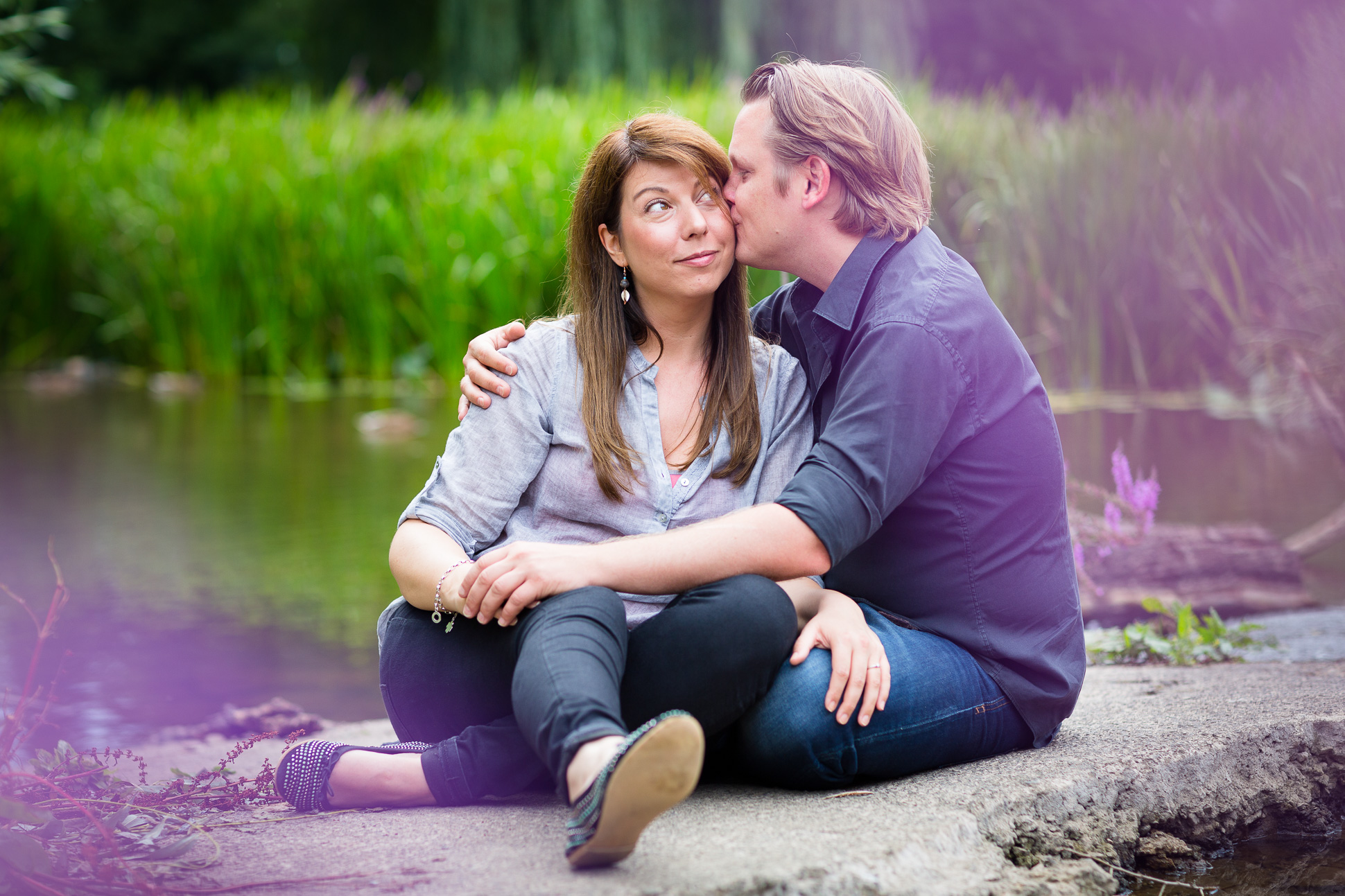 Engagement-Shooting Wetzlar | © Andreas Bender