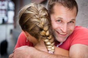 Verlobungsshooting in Alsfeld