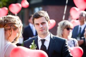Hochzeitsfoto Hüttenberg | © Andreas Bender