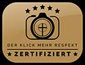 Trauzone - Der Klick mehr Respekt - Zertifizierter Fotograf