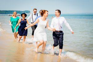 Hochzeitsfotograf Rügen | © Andreas Bender