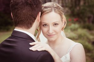 Brautpaarportraits / Hochzeitsfoto / Paarshooting | © Andreas Bender