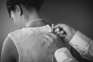 Hochzeit Getting Ready | © Andreas Bender