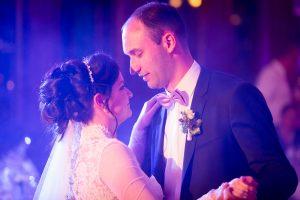 Hochzeitsfeier Hochzeitsdeko | © Andreas Bender