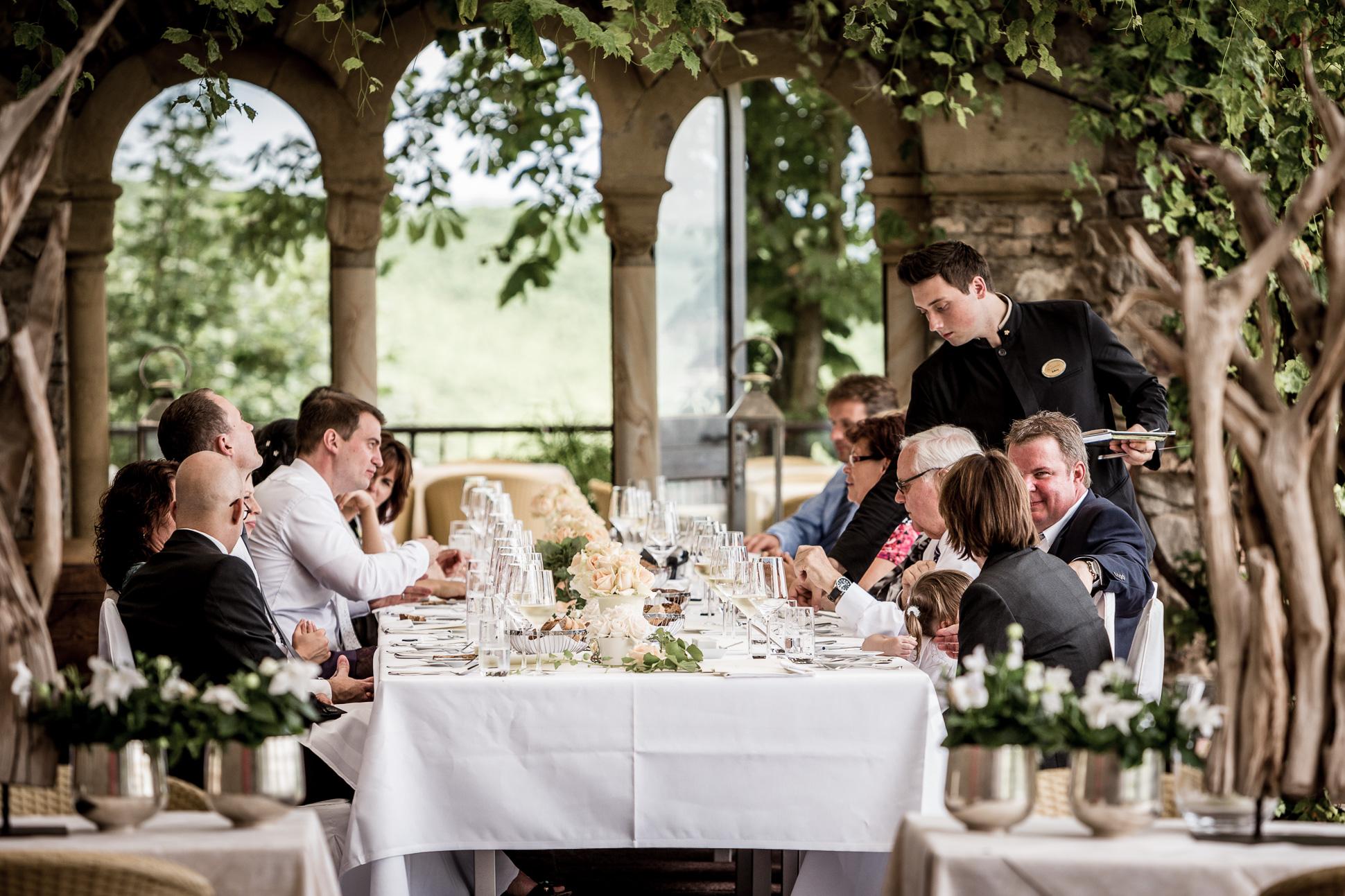 Hochzeit im Rheingau | © Andreas Bender