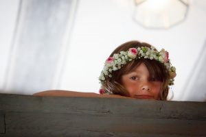 Trauung / Hochzeitszeremonie   © Andreas Bender