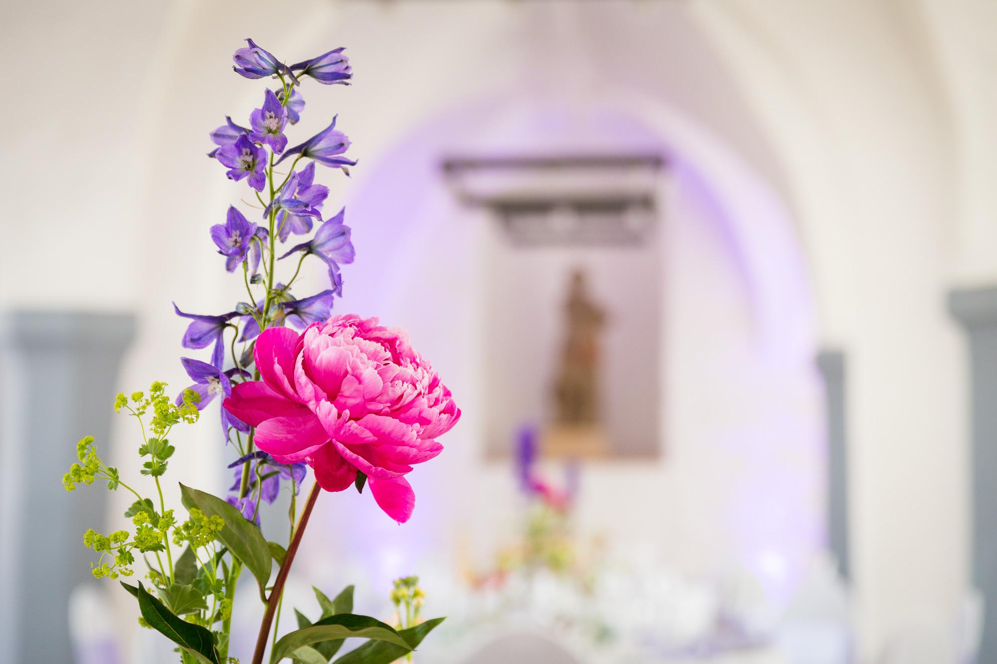 Hochzeitsfotograf im Landgrafenschloss Butzbach | © Andreas Bender