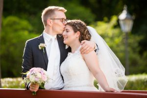 Hochzeit in Bad Homburgl | © Andreas Bender